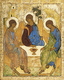 220px-Angelsatmamre-trinity-rublev-1410
